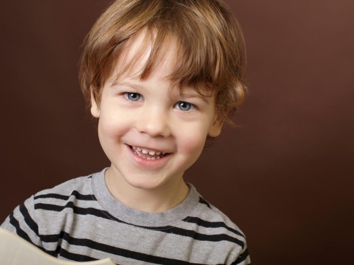 ¿Cuántos dientes tiene un niño? 7