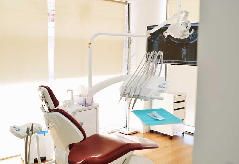 qué es el periodontograma