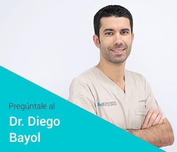 Diego Bayol