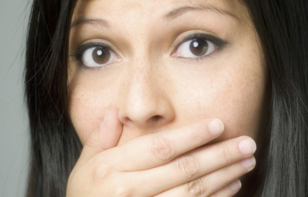 Gopegui como combatir la halitosis
