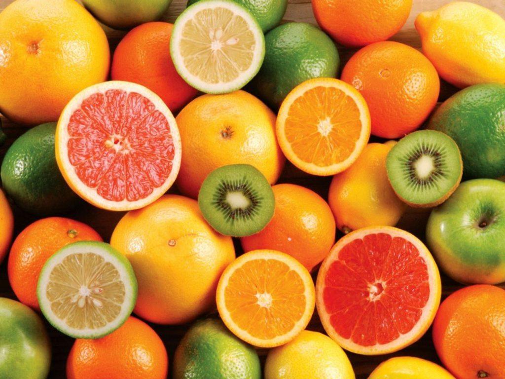Gopegui el hierro y la vitamina c en la salud bucodental