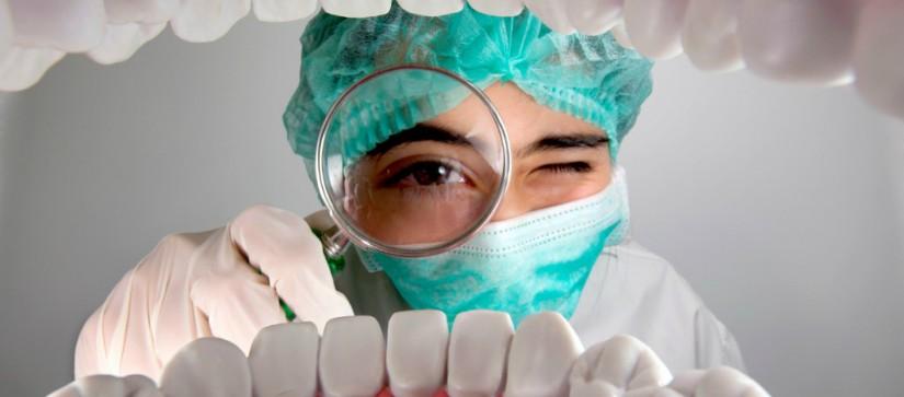 La Enfermedad Periodontal - Clínica Ruiz de Gopegui