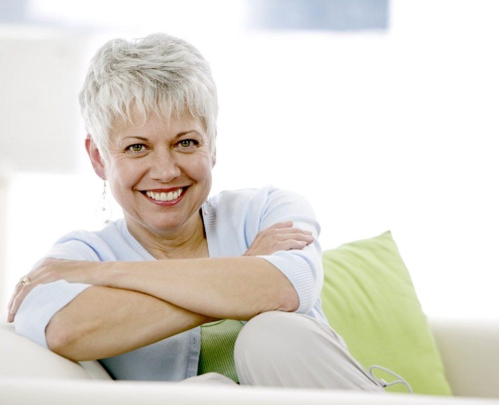 Gopegui la menopausia y la salud bucodental