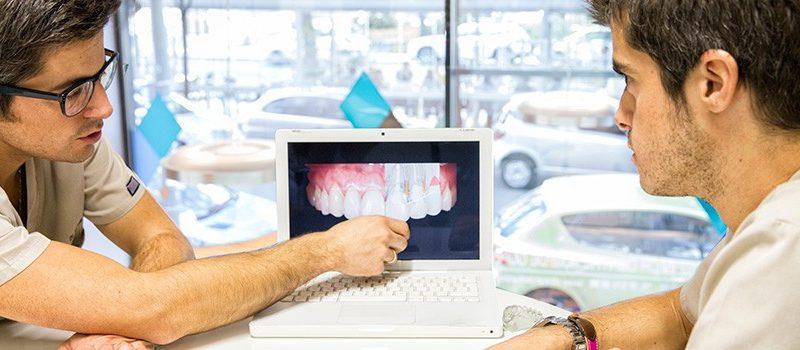 Gopegui por que es importante acudir al dentista para una revision bucal