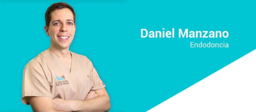 Doctor Daniel Manzano 1