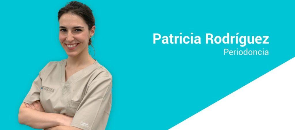 Doctora Patricia Rodríguez 1