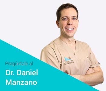 Dr. Daniel Manzano
