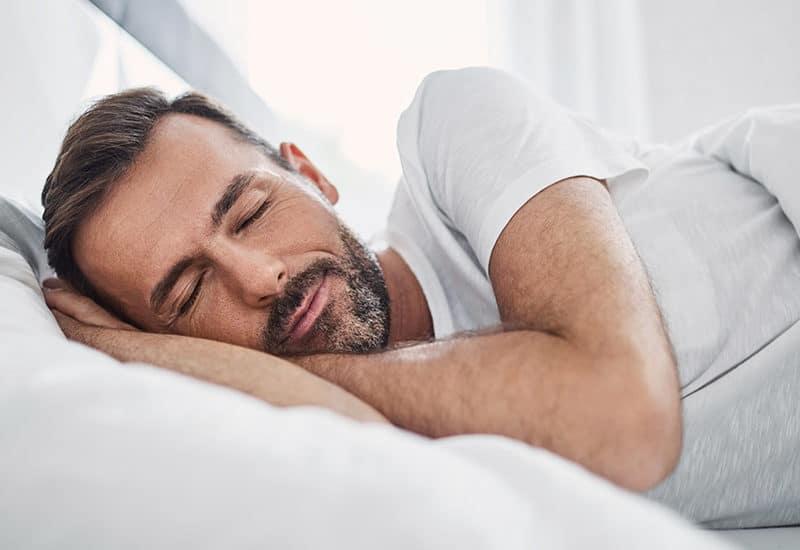 ¿Qué es la apnea del sueño? - Clínica Dental Ruiz de Gopegui