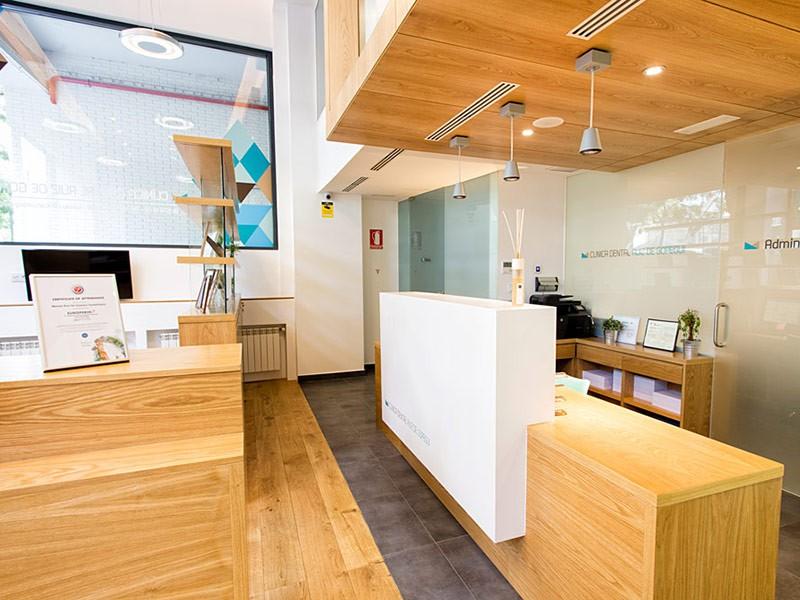 Clínica Dental en Madrid – Dentistas en Madrid – Clínica Ruiz de Gopegui