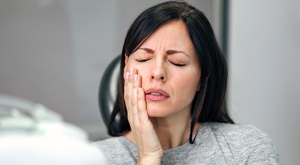 Dolor de muela: ¿cómo combatirlo?
