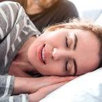 Cómo dejar de roncar