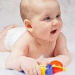 Dentición Infantil: ¿qué es? ¿Cuáles son sus síntomas? ¿Cuánto tiempo dura? 7