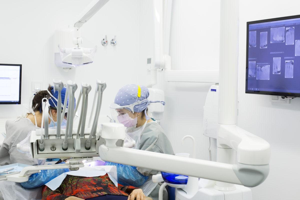 Odontología Conservadora 3