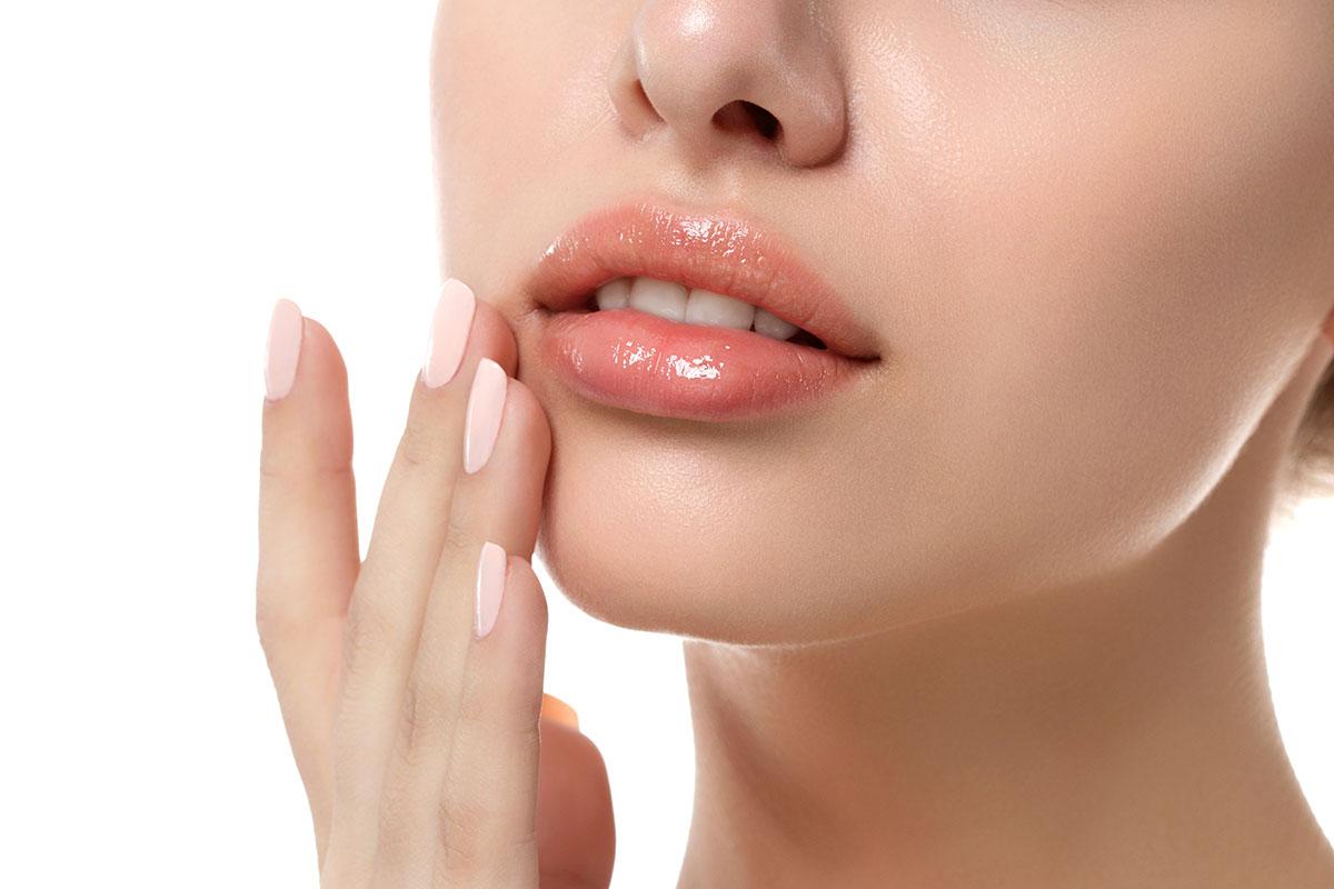 La boca: qué funciones cumple y cómo se distribuyen - Clínica dental Ruiz de Gopegui