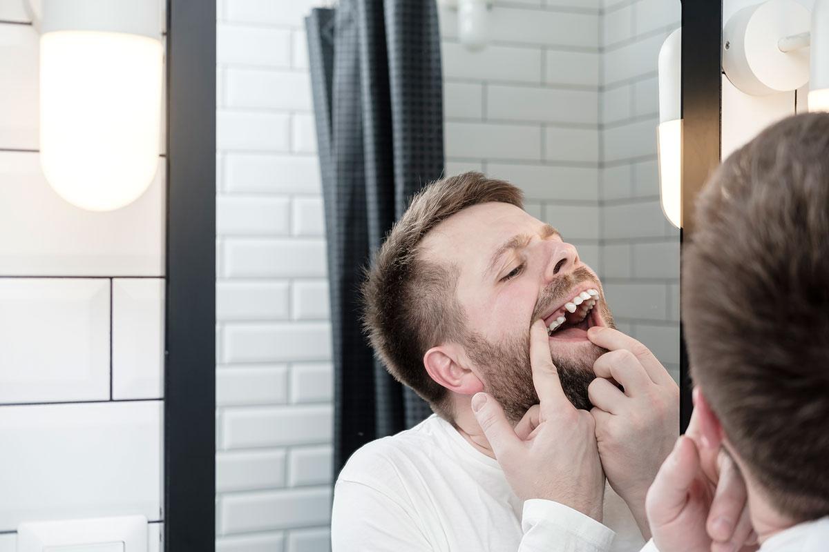 Luxación dental ¿qué es y cuáles son sus causas y tipos?